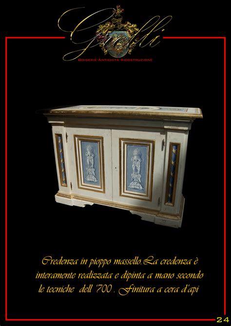 mobili decorati mobili decorati legnoeoltre