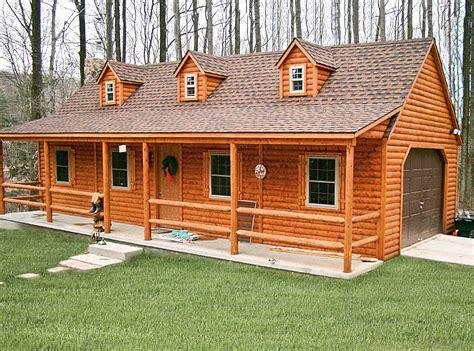 Log Cabin Style Modular Homes by Small Custom Log Homes Studio Design Gallery Best