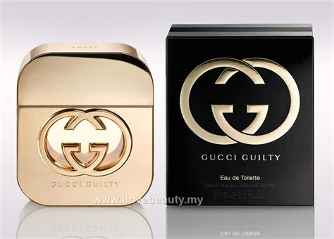 Parfum Original Gucci Guilty For gucci guilty edt 50ml orig end 4 9 2016 3 05 pm