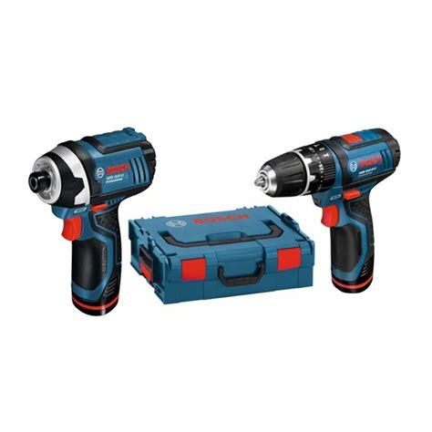 Bosch Gdr 10 8 V Li bosch gsb 10 8 2 li gdr 10 8 v li 2x2ah in l boxx 5068