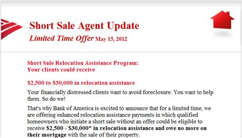 Gift Letter Bank Of America Bank Of America Sale Incentive Letter Relocation Assistance Sale Superstars