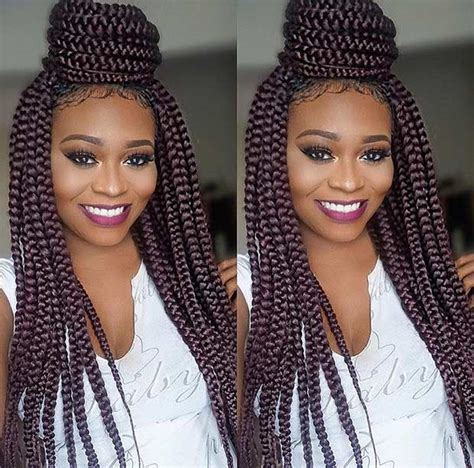 how to do poetic justice braids on small head 51 hot poetic justice braids styles page 5 of 5 stayglam