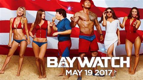 baywatch film 2017 wiki movie review baywatch 2017 berkreviews com movies