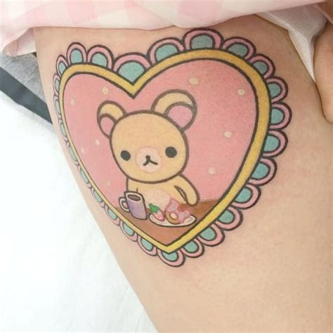 user feed tattoo com the kawaiiest tattooed that should be on your feed