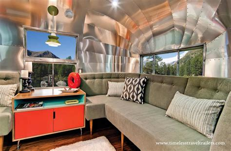 refurbished airstreams for sale western pacific airstream timeless travel trailers