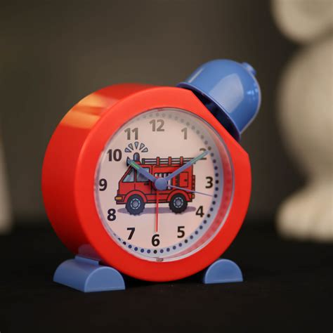 free shipping on tfa germany tatu tata children s electronic alarm clock 13cm beyond brigh