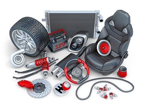 Auto Part Car by The Most Commonly Replaced Car Parts Breakerlink