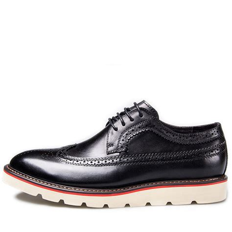 best oxford dress shoes top brand shoes 2014 fashion genuine leather hollow