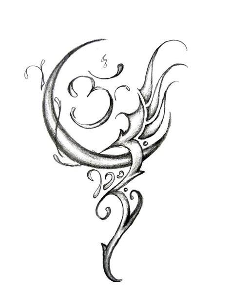 hindu om tattoo designs hindu flash for search tattoos