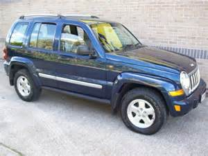 Used Jeep Xj For Sale Used Jeep 2005 Diesel 2 8 Crd Limited 5dr 4x4
