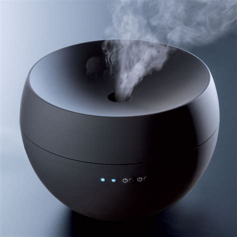 best way to scent a room the sonic scent diffuser hammacher schlemmer
