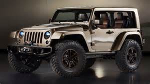 Next Generation Jeep Wrangler Jeep Wrangler Next Generation Lighter Better Aerodynamics