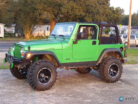 dark green jeep cj its gonna be special our other half kian sam and jc