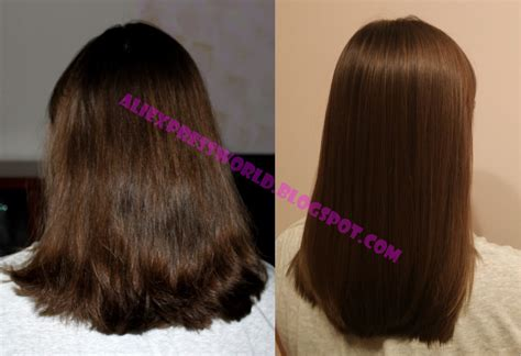 photo diode therapy hair review aliexpress cheap shopping review keratin hair straightening treatment purc zestaw