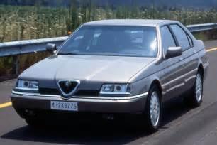 Alfa Romeo 164 Parts by Alfa Romeo 164 3 0 V6 24v 1993 Parts Specs
