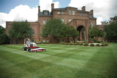 nc state nc state turf team speak highly of ventrac