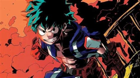 libro my hero academia 4 new my hero academia season 3 poster revealed