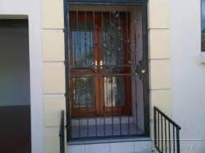 Front Door Protection Door Security Iron Front Door Security Gates