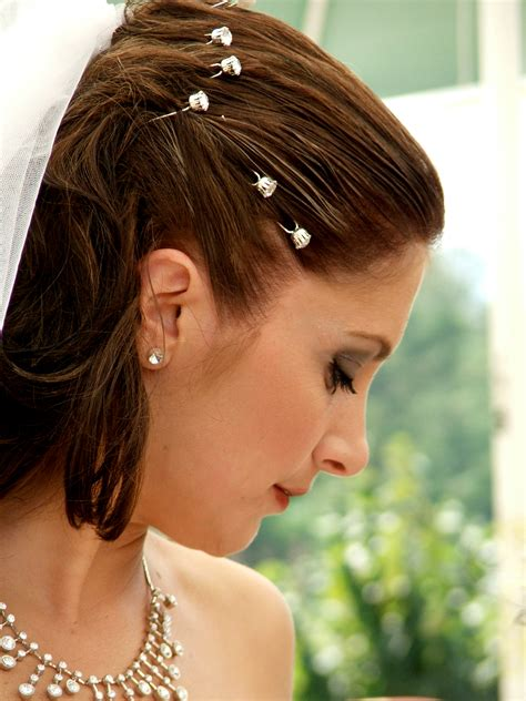 wedding hair designs bridal hair styles designs images short bridal hair
