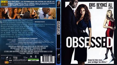 film obsessed bande annonce jaquette dvd de obsessed blu ray cin 233 ma passion