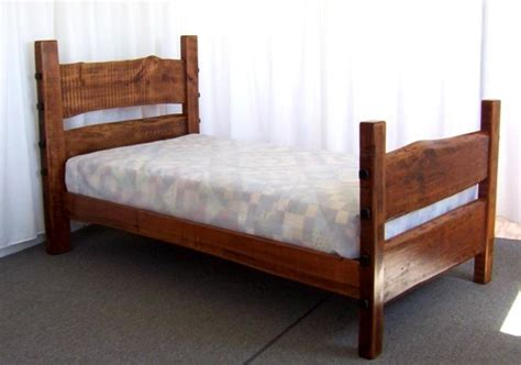 wooden twin bed 10 unexpectedly grown up twin beds
