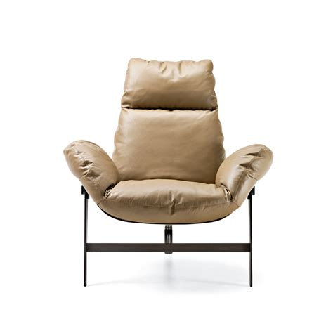 High End Lounge Chairs by Jupiter High End Contemporary Lounge Chair Jupiter
