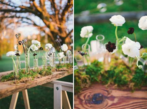 Planning An Environment Friendly Wedding by Modern Eco Friendly Wedding Inspiration