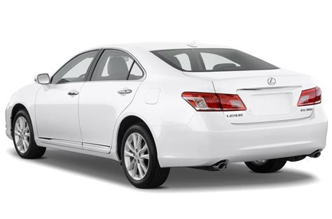 lexus es300 back 2010 lexus es350 reviews and rating motor trend