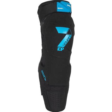 shin pads 7 protection flex knee shin guard competitive cyclist
