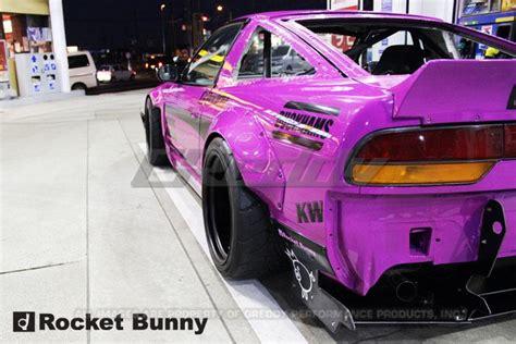 nissan 240sx rocket bunny kit 17020380 greddy x rocket bunny quot 380sx quot aero kit pann