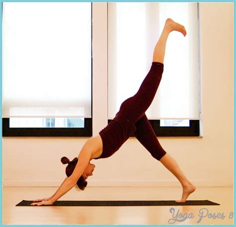 Detox Pose Sequence by Grounding Variation Poses Yogaposes