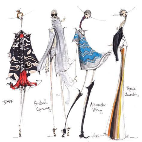 fashion illustration courses toronto reardin hypocritedesign