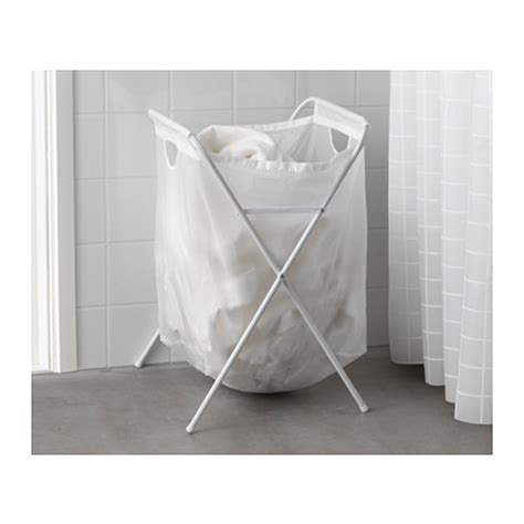 Keranjang Laundry Pakaian Kotor Blaska Ikea Jual Ikea Laundry Basket With Stand Keranjang Pakaian