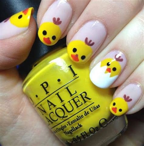 easter nail designs easter nail art designs 10 easyday