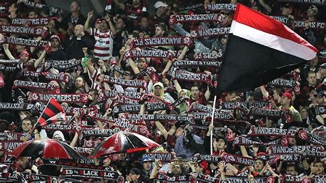 Western Sydney Mba Hospitality And Tourism by Western Sydney Wanderers Are On The Verge Of