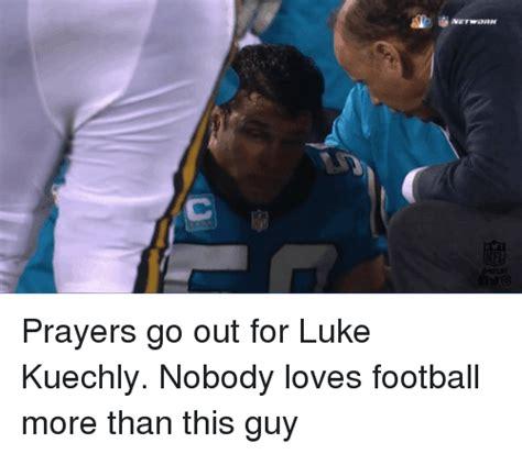 Luke Kuechly Meme - 25 best memes about luke kuechly luke kuechly memes
