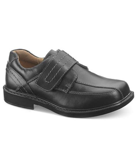 macy kid shoes hush puppies shoes boys oberlin shoes macy s
