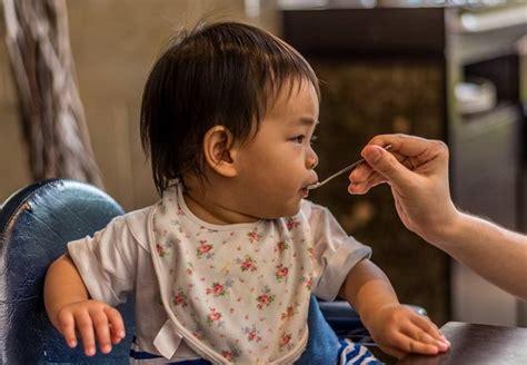 cara mensanggul rambu sendiri rambu rambu makanan bayi 6 bulan apa yang boleh dan tidak