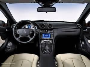 Mercede Dealer Mercedes Clk C209 Specs 2005 2006 2007 2008
