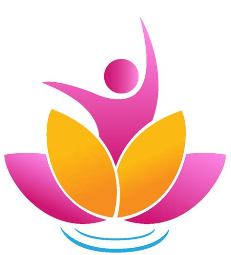 lotus logo free images at clker vector clip