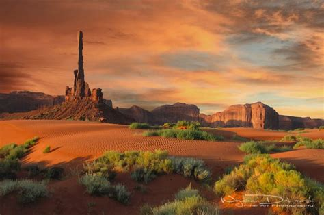 bureau valley martinique quot the totem pole quot by wojciech dabrowski monument valley