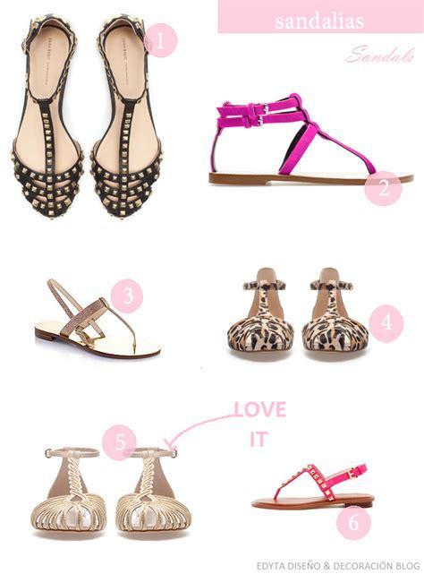 Sandal Belleza sandalias cuidar de tu belleza es facilisimo