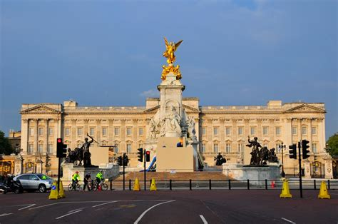 when was buckingham palace built panoramio photo of buckingham palace the monumental