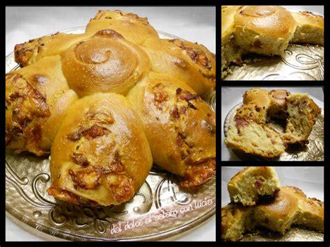 pan brioche a forma di fiore pan brioche salato a forma di fiore con lievito madre o