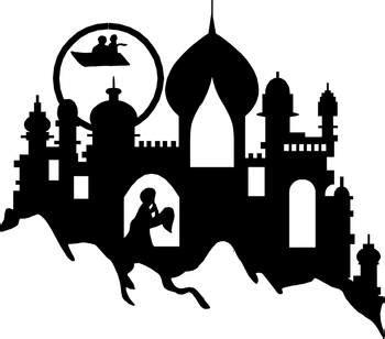arabian skyline by margaret grissom