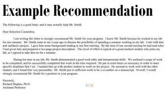 sle recommendation letter 3000 exle recommendation