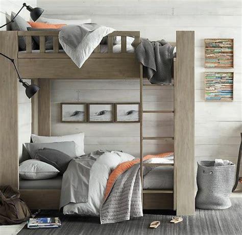 chambre ado avec lit mezzanine la chambre moderne ado 61 int 233 rieurs pour filles et pour