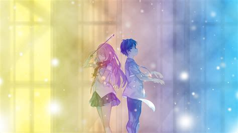 shigatsu wa kimi no uso wallpaper by shiraixxxshin on