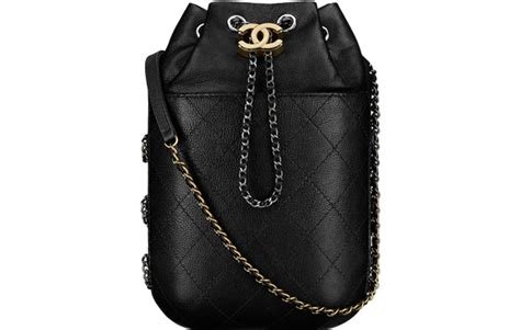 Tas Chanel Buckt 1166 chanel gabrielle tas the bag hoarderthe bag hoarder