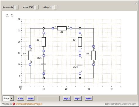 integrated circuit emphasis simulation program with integrated circuit emphasis spice 28 images pspice software